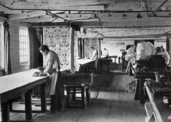 Atelier William Morris