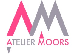 logo atelier moors
